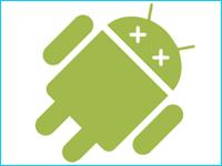 android perrasymas
